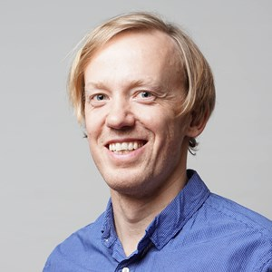 Andreas Boesselmann, Senior Product Consultant, intelliAd Media GmbH