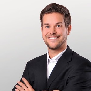 Philipp Mainka, Marketing Manager